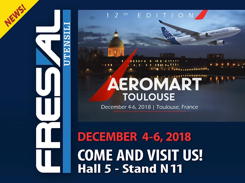 Aeromart 2018